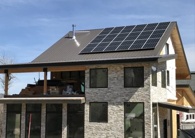 6.75 kW Roof Mount - Fairview